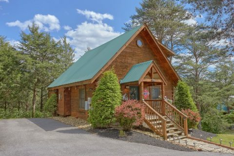 Featured Property Photo - 4 Little Bears