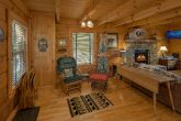 Smoky Mountain Cabin with extra seating