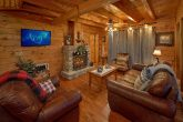 2 Bedroom 2 Bath Cabin Sleeps 7