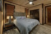 Cobbly Nob 5 Bedroom Cabin Sleeps 14