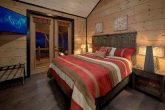 Luxurious Game Room 5 Bedroom Cabin Sleeps 14