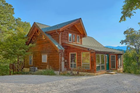 Featured Property Photo - Livin' Lodge