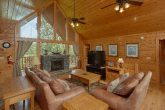 Premium 4 Bedroom Cabin Luxuriously Furnished