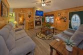 Pigeon Forge 3 Bedroom 3 Bath Vacation Home
