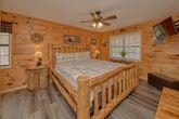 Main Floor Master Suite 3 Bedroom Cabin