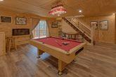 Game Room wth Pool Table 3 Bedroom