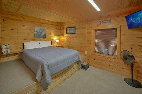 3 Bedroom Vacation Hame Sleeps 6 - Majestic Heights