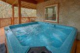 Private Hot Tub 3 Bedroom Sleeps 6