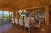 Premium 5 bedroom cabin with Dining Room