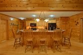 Luxury Cabin with Dining Seating for 14