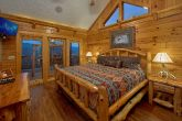 Cabin with 2 Master Suites on main level