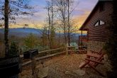 Premium Gatlinburg Cabin with Grills and View