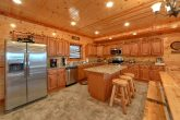 Luxury Cabin with Fully Equipped Kitchen