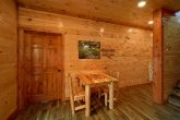 Smoky Mountain 6 Bedroom Cabin with Games