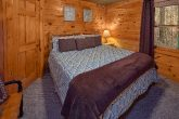 4 Bedroom Cabin with King Bedroom