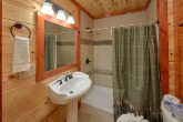 5 Bedroom and 5 Bathroom Pigeon Forge Cabin