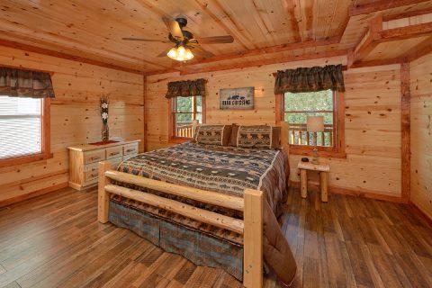 5 Bedroom Cabin in Pigeon Forge - Makin' Waves