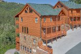 Indoor Pool Cabin in Black Bear Ridge Resort