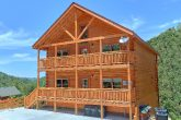 8 Bedroom Pool Cabin in Black Bear Ridge Resort