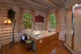 Spacious Wooded Cabin