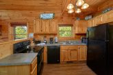 Family cabin with 3 bedrooms and full kitchen