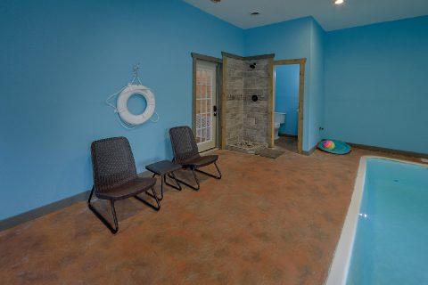 4 Bedroom 4.5 Bath 3 Story Cabin Sleeps 13 - Mirror Pond