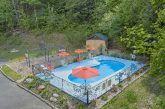 Mistletoe Lodge with Resort Amenities Pool
