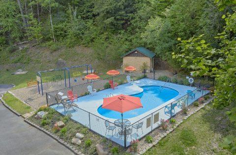 Mistletoe Lodge with Resort Amenities Pool - Mistletoe Lodge