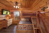 4 Bedroom 3 Bath Bunk Bed Room