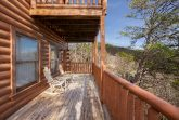 4 Bedroom Cabin Sleeps 10 Deck with Views