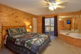 4 Bedroom Cabin in Pigeon Forge