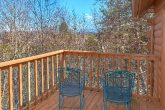 Smoky Mountain 4 Bedroom Cabin with a View