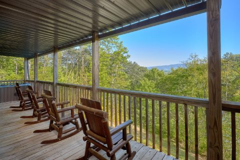 Featured Property Photo - Mountain Glory