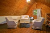 2 Bedroom Cabin with Loft, Den and arcade game
