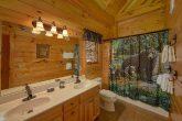 2 Master Bedrooms 2 Bedroom Cabin Sleeps 6
