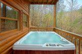 2 Bedroom with Privet Hot Tub