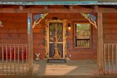 Pigeon Forge cabin with Wrap around porch