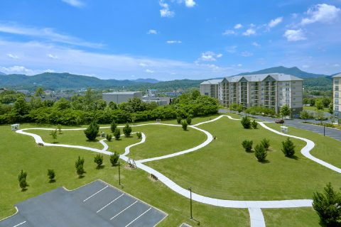 Condo with Paved Walking Trail - Mountain View 2607
