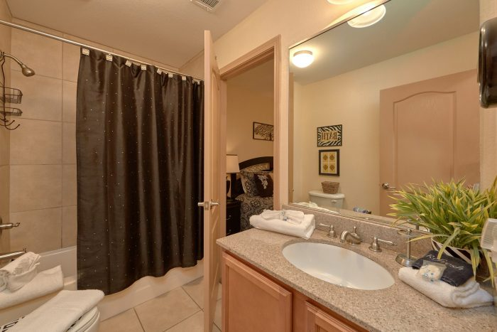 Mountain View Condo with Private Guest Bathroom - Mountain View 5102