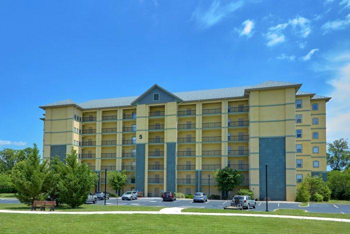 Mountain View 5706 Condo Suite Rental Photo