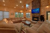 8 Bedroom Cabin in Smoky Mountain Ridge Resort