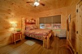 8 Bedroom Cabin with a Main-Level Master Bedroom
