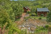 Wears Valley Cabin Sleeps 25 with Near by River