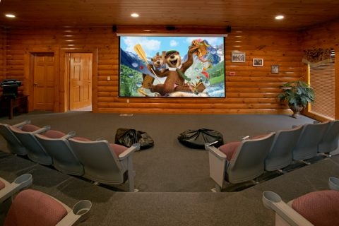 Featured Property Photo - Grand Theater Lodge