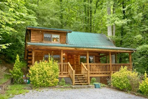 Featured Property Photo - Mountain Dreams