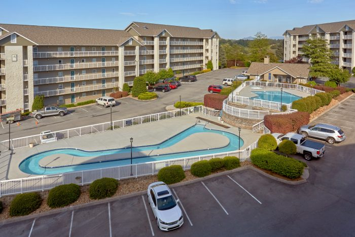 My Pigeon Forge Retreat Condo Suite Rental Photo