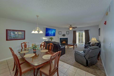 Pigeon Forge 3 Bedroom Condo Sleeps 6 - My Pigeon Forge Retreat