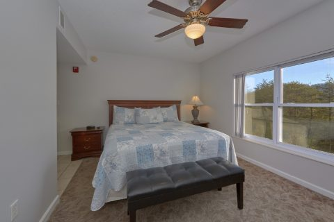 3 King Beds 3 Bedroom Condo - My Pigeon Forge Retreat