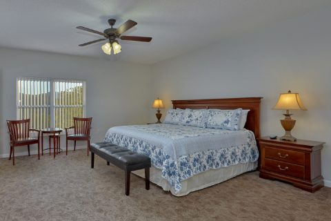 3 Bedroom Condo with Master Suite - My Pigeon Forge Retreat