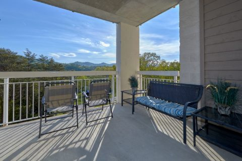 3 Bedroom Condo with Views Sleeps 6 - My Pigeon Forge Retreat